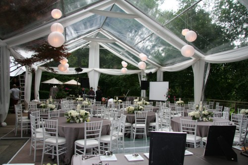 Clear Tents